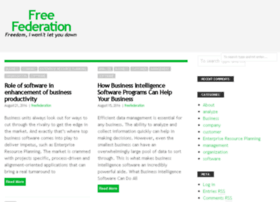 freefederation.net