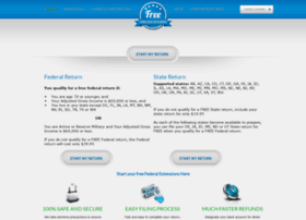 freefile.free1040taxreturn.com