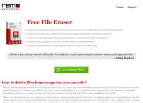 freefileeraser.com