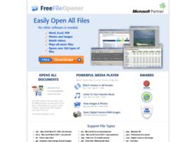 freefileopener.com