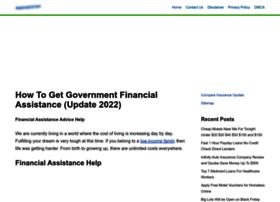 freefinancialadvicehelp.com