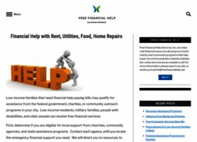 freefinancialhelp.net