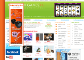 freeflashgames.hu