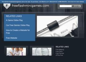 freeflashminigames.com