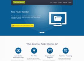 freefoldermonitor.com