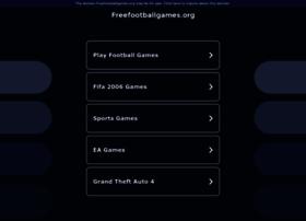 freefootballgames.org