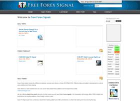 freeforexsignal.com