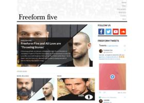 freeformfive.com