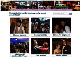 freeformgames.com