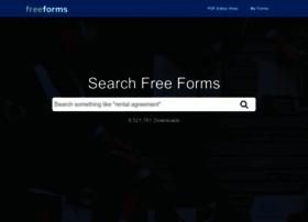 freeforms.com