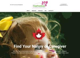 freefromcare.com