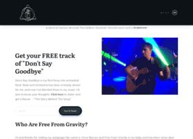 freefromgravitymusic.com