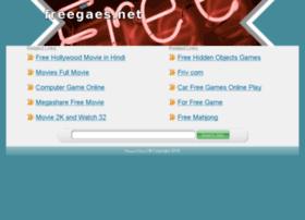freegaes.net