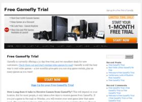freegameflytrial.com