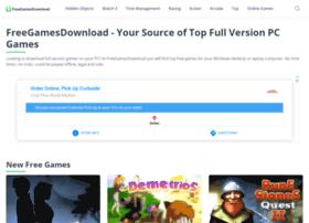 freegamesdownload.com