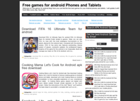 freegamesforandroid4u.blogspot.in
