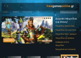 freegamesonline.gr