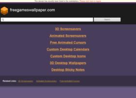 freegameswallpaper.com