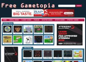 freegametopia.com