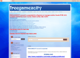 freegamezcity.blogspot.co.il