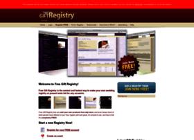 freegiftregistry.com.au