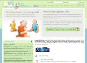 freegifts4kids.com