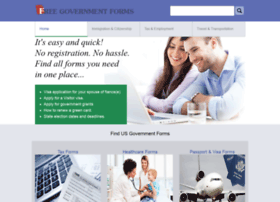 freegovernmentforms.net