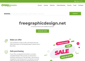 freegraphicdesign.net