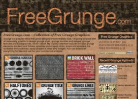 freegrunge.com