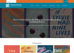 freehand-books.com