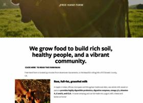freehandfarm.com