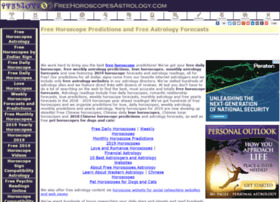 freehoroscopesastrology.com