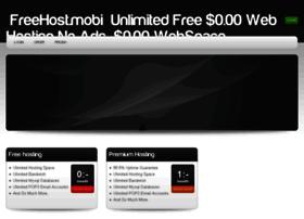freehost.mobi