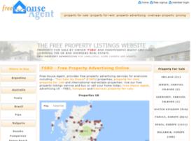 freehouseagent.com