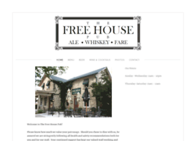 freehousepub.com