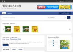 freeiklan.com