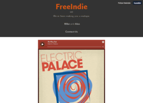freeindie.com