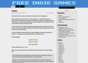 freeindiegam.es