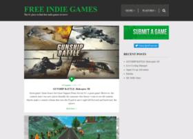 freeindiegames.org