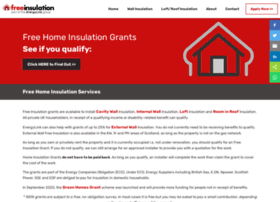 freeinsulation.co.uk