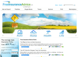 freeinsuranceadvice.com