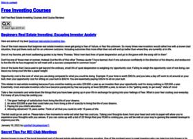 freeinvestingcourses.com