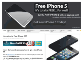 freeiphone5.co