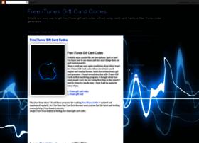 freeitunesgiftcardcodes.blogspot.com