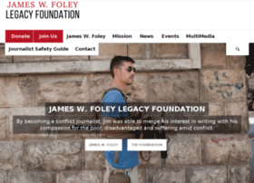 freejamesfoley.org