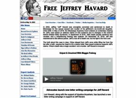 freejeffreyhavard.com