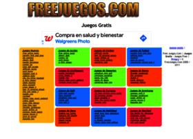 freejuegos.com