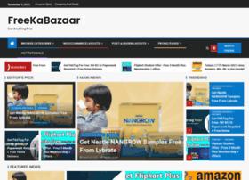 freekabazaar.com