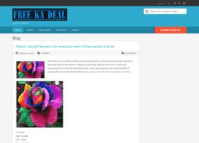 freekadeal.com