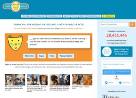 freekibblekat.com